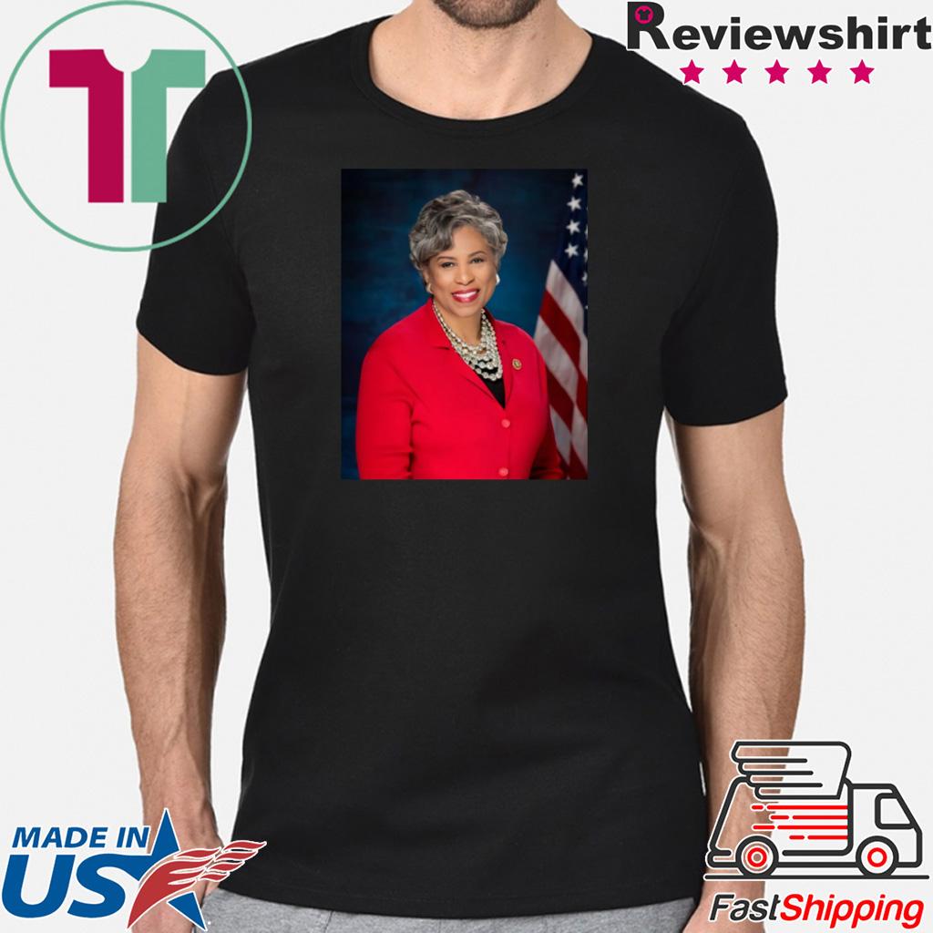 Brenda Lawrence Value Impeachment 2020 Shirts