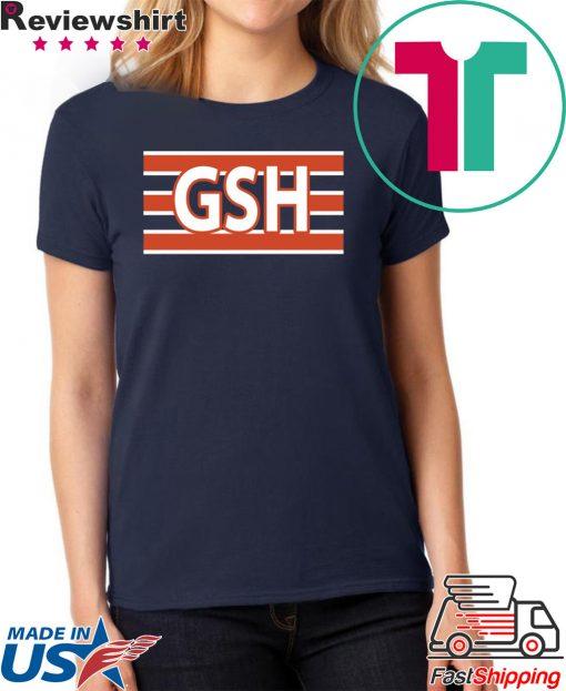 Gsh Chicago Bears Cool Gift T-Shirt