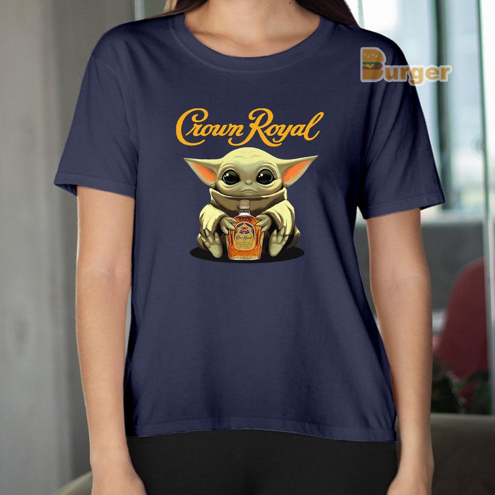 Girlfriend is My Superhero Royal Adult T-Shirt