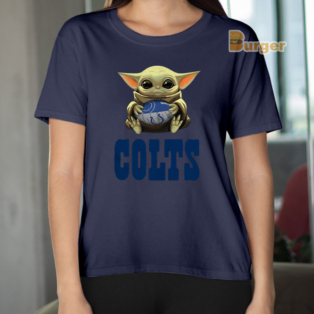 indianapolis colts t shirt