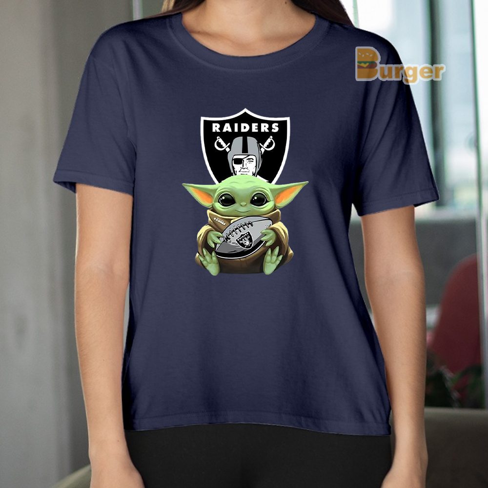 Oakland Raiders Infant Boys Field T-Shirt