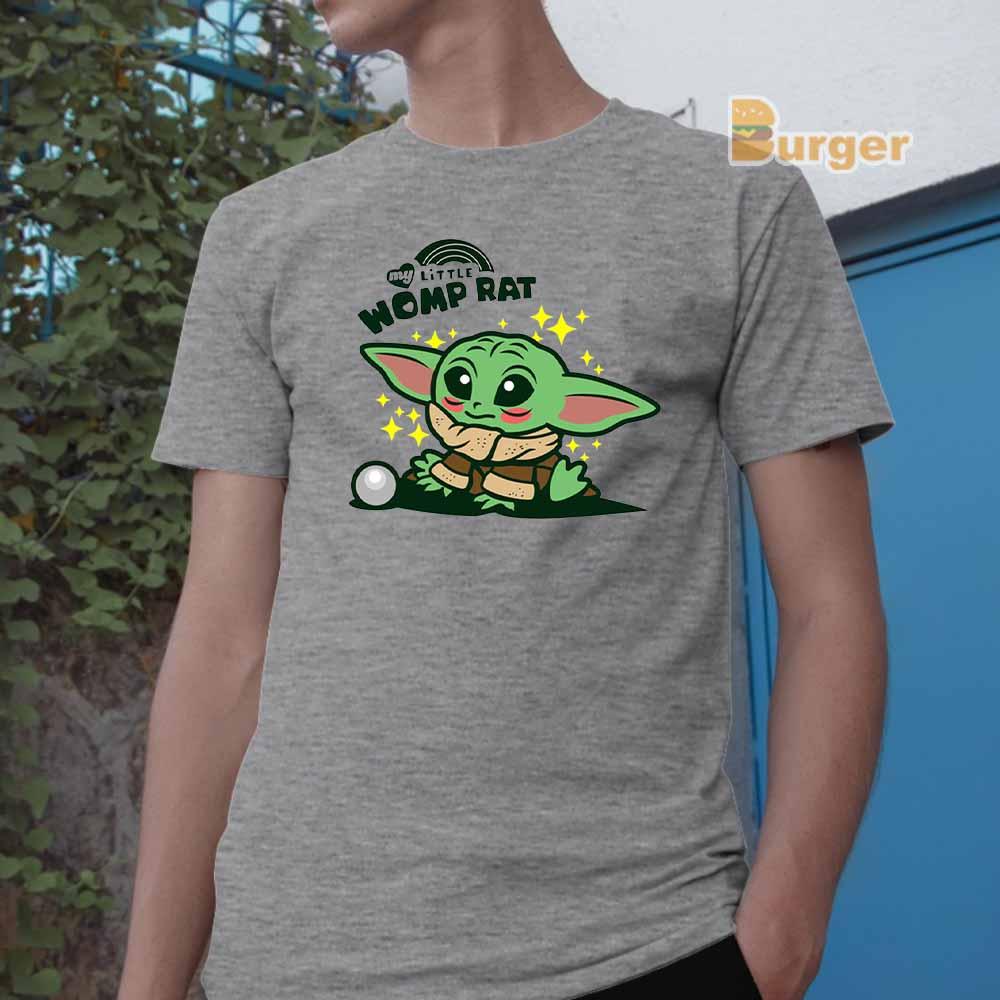 My Little Womp Rat Tee Shirts Iteepig And may the force be with you. my little womp rat tee shirts iteepig