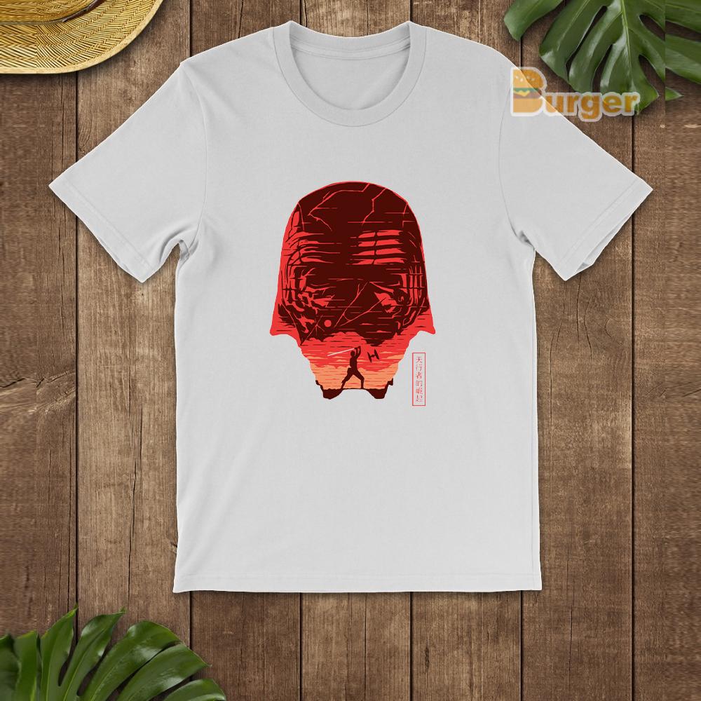 Star Wars The Rise Of Skywalker Tee Shirts Hoodie Sweatshirt And Long Sleeve