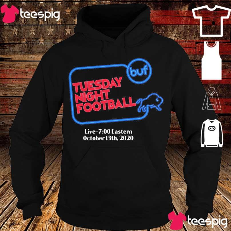 Tuesday night Football s hoodie